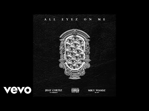 All Eyes On Me