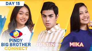 Day 15: How to Vote for your favorite housemates! | PBB Connect