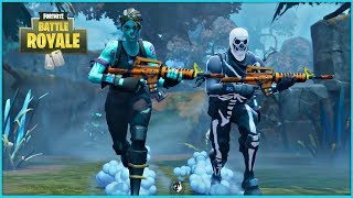 Fortnite Battle Royale Ranked In Game Tournaments Details -  Starts This Week