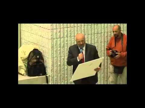 Olivetti Day 2015 - Piero Angela