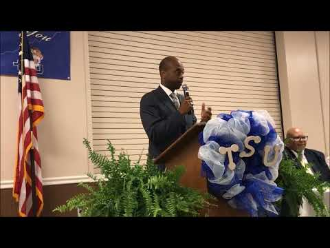 Video: Real Fathers Real Men TSU alumni fundraiser Wilson County TN
