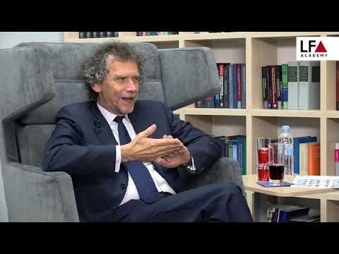 Проблемы международного арбитража | Интервью с Гари Борном