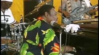 Fats Domino - Live 09 - Girl I love
