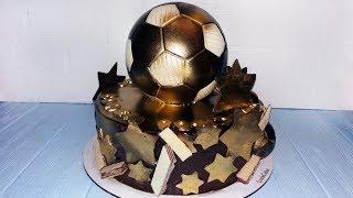 Эффектный декор из шоколада на торт. МК и секреты работы с шоколадом / Chocolate decor for cakes