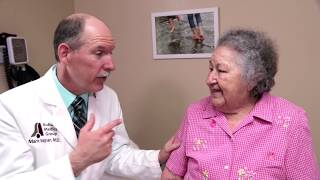 Old Dilated Pore of Winer Removal | Auburn Medical Group