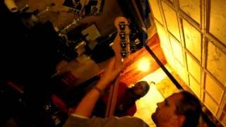 Video ThE Paid - 107 - Garage Zbraslav Recordings (2008)