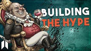 How Octopath Traveler Hypes its Boss Battles | Game Score Fanfare