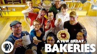 Bernice's Bakery   A Few Great Bakeries   PBS Food