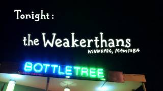 We Have Signal: The Weakerthans