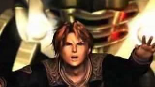 Final Fantasy 8 - Path (Apocalyptica)