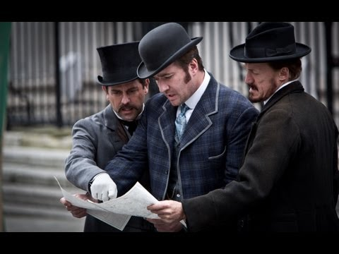 Ripper Street 1.03 (Preview)