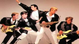 Spandau Ballet - Instinction (best audio)