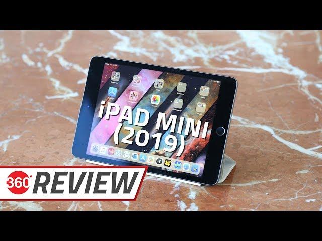 iPad mini (2019) Review | NDTV Gadgets360 com