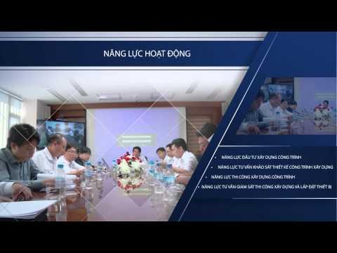 Video của Công Ty CP Tập Đoàn Hải Thạch 1