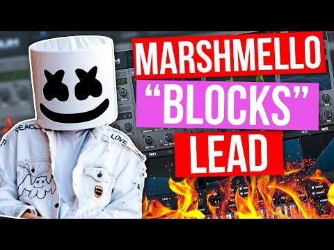 (perfect) Marshmello
