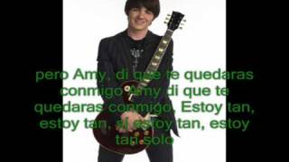 Drake bell - Rusted Silhouette (Español)