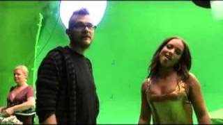 Alicia Keys - Behind the Scenes - Doesnt Mean Anything