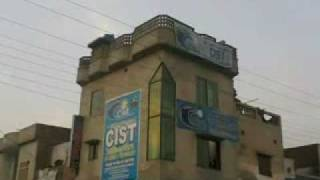 preview picture of video 'Cist College Bhalwal'