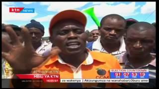 Mbiu ya KTN  taarifa kamili: Jumba laporomoka Mombasa - 08/05/2017