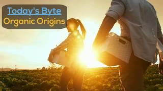Organic Origins