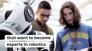 e-DO Robot