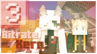 Minecraft Roleplay | Bitrate Xero Ep. 3- Parallel's Game [Factions]