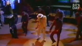 Michael Jackson: Smooth criminal