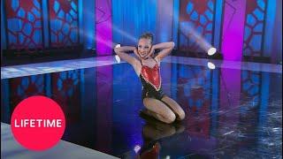 Dance Moms: Maddie Performs Maddie (Season 4 Flashback) | Lifetime