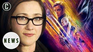 Star Trek 4 Enlists First Female Director in S.J. Clarkson