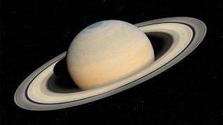 Dokumentárny film Vesmír - Tajomný Saturn