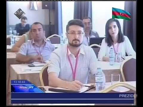 caspianagro TV xəbərlər