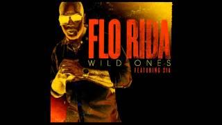 Flo Rida   Wild Ones Ft. Sia (Official Instrumental)