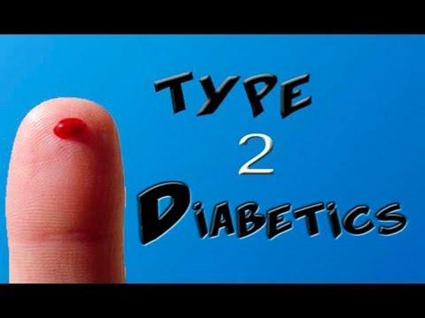 Crvena trešnja s dijabetesom