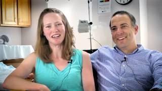 Childbirth Center Renovation Overview