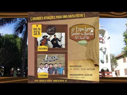 Comercial André da Rocha - RS l 12° ExpoAgro