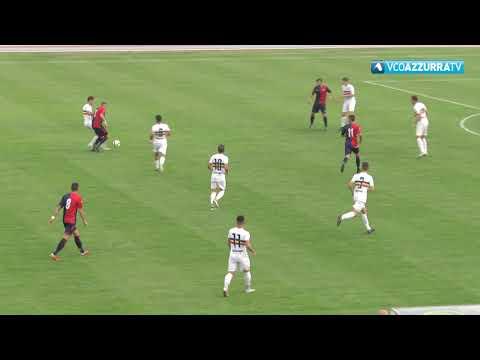 Preview video Accademia Verbania 3-1 il servizio di VCO Azzurra TV