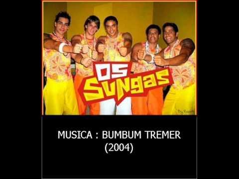 Música Bum-Bum Tremer