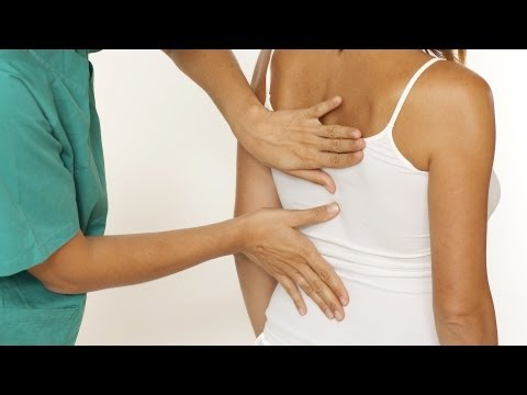 Video What Causes Upper Back Pain? | Back Pain Relief