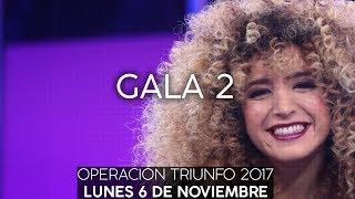 OT GALA 2 ENTERA | RecordandOT | OT 2017