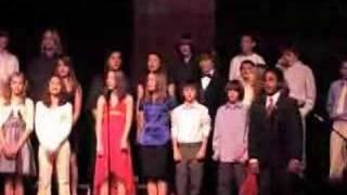 Gurus of Peace School Concert