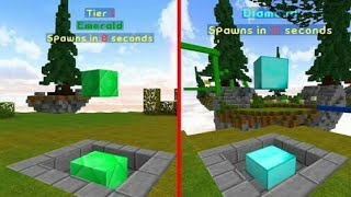 how to make a bedwars map in minecraft pe - Thủ thuật máy
