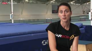 Pole Vault - how to choose the right pole