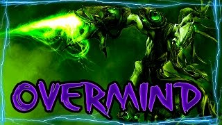 [Heroes of The Storm] Crazy Train - Master Zeratul - Overmind