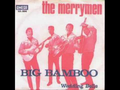 The Merrymen Big Bamboo Chords