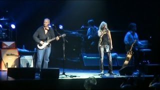 "Mark Knopfler & Emmylou Harris ""Right now"" 2006 Paris"
