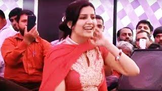 Sapna Choudhary Dance 2016 HD [ Latest Sapna Dance ]