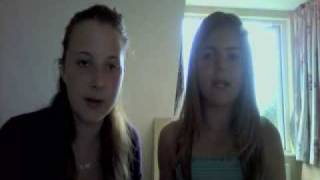Sister Kate - sung by Nell and Libby