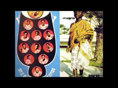 Dr. K. Gyasi & his Noble Kings - Side Two Sikyi Medley