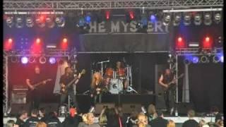 THE MYSTERY - Soulcatcher