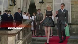 """ Crime Haute Couture "" Bande-annonce"